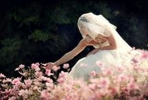 Bridal Photography Ideas / Some of the stunning bridal portraits I've been able to capture