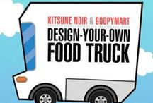 Eat Street / ideas for the food truck