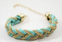 Bracelets fantaisie / Decouvrez des bracelets fantaisie sur Hathoria.fr