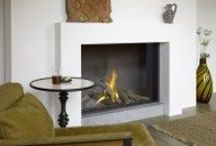 FIREPLACE / Fireplaces I like