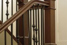 Stunning Staircases / Stunning Staircases