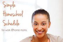 ✪ Homeschool ✪