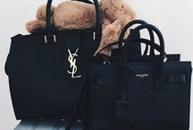 •BAGS & CO.• / 'All you need is love. But a Birkin never hurt anybody'