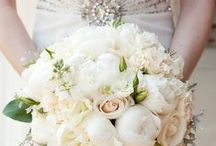 Bridal Bouquets / Gorgeous bridal bouquets.