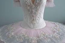 Ballet / by Carol Stevenson