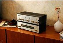 HiFi / Vintage Hi-Fi Gear