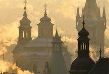 Prague, let's go! / Tips for the upcoming trip to Prague!