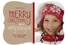 Christmas Invitations / Christmas Holiday Invitations