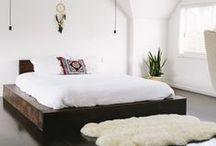 eclectic minimalism   inspiration