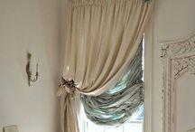 Vintage Interior Design / Vintage European  / by Wendy Rago