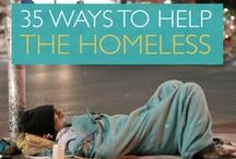 Thoughts on Homelessness
