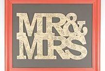 Romance Unique Wedding Ideas