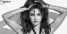 Priyanka Chopra / Priyanka Chopra, the queen of #Bollywood. #PriyankaChopra
