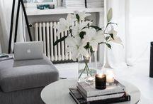 K | Huis stijlen / Prachtige verschillende stijlen in huizen.