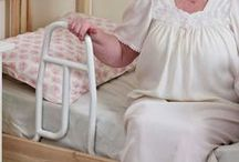 Bed aids / Starting and ending the day well can have a hugely positive impact on your overall mindset, which is why we offer a wide range of bed aids to assist the elderly and disabled in rolling, rising and getting in and out of bed.