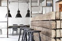 commercial spaces / design | interiors | aspirations