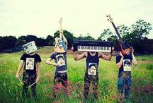 Band Photography