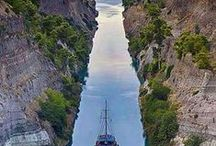 Greece / The place to be....