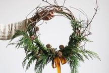 H O L I D A Y S / Holiday decor, crafts, food, drink, and inspiration. / by Amy Dusek