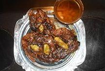 Good Eats / Yummy recipes  / by Sherri Farrell