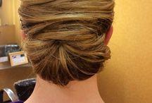 hair / by Robyn Bedsaul