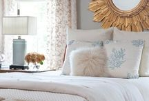 master bedroom / by Robyn Bedsaul