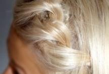 girls hair / by Robyn Bedsaul