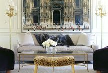 home ideas / Ideas for my home / by Sit On It...a chair gallery
