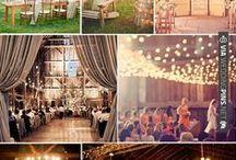 Wedding / by Sydney Fee