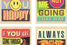 Typography / by Caitlin Daniel