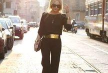 My Style / by Celeste Garcia