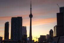 Toronto / by Caitlin Daniel
