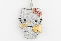 Hello Kitty / by Pink Denice