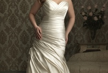 Perfect Wedding Dress Finder on Pinterest