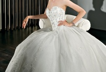 Perfect Wedding Dress Finder (findbridedress) on Pinterest