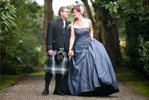 Real Weddings / Real Weddings featured on hitched.ie