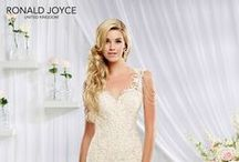 Wedding Dresses / Wedding gowns and wedding shoes featured on hitched.ie