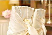 Ivory Wedding Inspiration