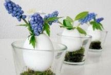 ~ Spring~Lente~Easter~Pasen ~ / by D I N Y ➕
