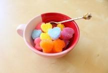 Tea Time Inspirations  / by Amanda Segur