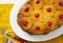 Time to Eat! (Sweets) / Foodies will love this thread. Recipes and treats in the sweets category.