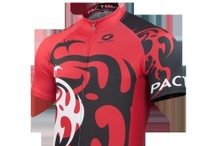 Pactimo Cycling Apparel / Here's some samples of our cycling apparel for men and women. You can see more at http://www.pactimo.com