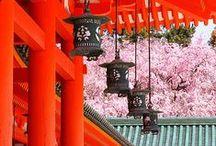 Obubu's Kyoto