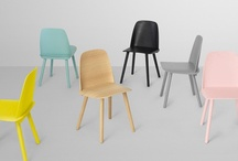 Furniture / #furniture #chair #sofa #table #wardrobe #desk #cabinet #drawer #bed #sofa #armchair #bookshelf #stool #rack #modern #minimal #designer #vintage / by J. YU