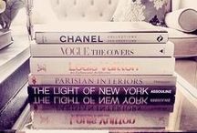 Great Books / Book's I've read and loved.