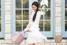 Style / Fashion and outfit inspiration.  Classic wardrobe staples and classy outfits.