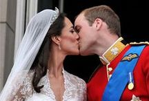 Celebrity Weddings / Celebrity weddings from the hitched.ie inspiration gallery