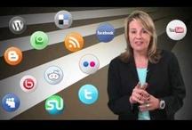 Social Media- All Things Digital / Internet Marketing Extraordinaire, Social Media Goddess, Lover of All Things Digital. Social Media Trainer, Author, Speaker, Success Coach. Metropolitan Girl  / by Shelley Costello