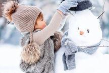 Wonderful Winter / by Beatrix de Bruin