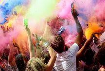 Life in Colour / by Beatrix de Bruin